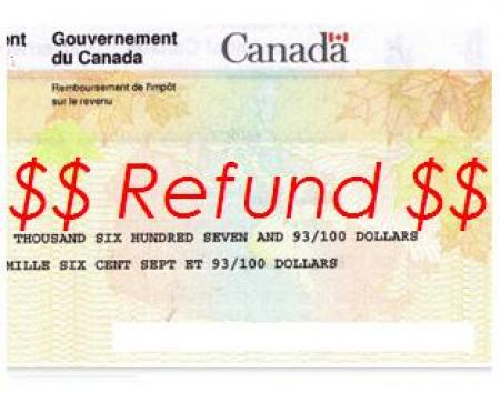 Tax Refund? 5 Things to do with it