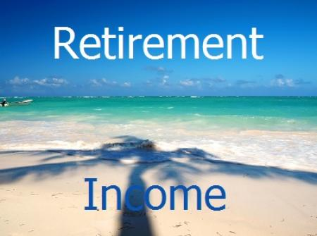 Retirement Income – Not All Income is Created Equal 2/3
